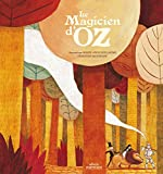 Marie-Ange Guillaume: Le Magicien d'Oz (French Edition)
