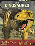 Mike Benton: Les dinosaures (French Edition)