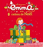 Susie Morgenstern: Emma et le cadeau de Noël (French Edition)