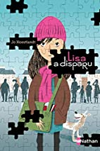 Lisa a disparu (French Edition) by Jo…