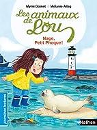 Les animaux de Lou - Nº 275: Nage, petit…