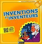 Inventions et inventeurs by Joel Lebeaume