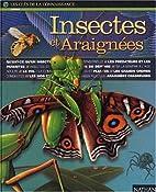 009-insectes et araignees -ne by Françoise…
