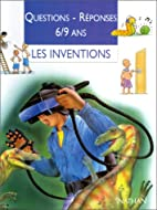 Les inventions by Barbara Taylor