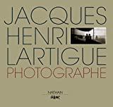Lartigue, Jacques-Henri: Jacques Henri Lartigue (French Edition)