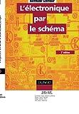Schreiber, Hermann: L'électronique par le schéma (French Edition)