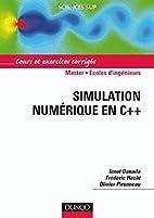 Simulation numérique en C : Cours et…