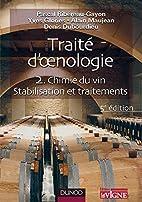 Traité d'oenologie (French…