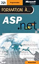 Formation à ASP .NET by Richard Clark