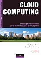 Cloud Computing (French Edition) by…