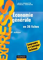 Économie générale - 6ème édition - en…