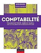 Comptabilité by Françoise Ferré