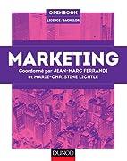 Marketing by Jean-Marc Ferrandi