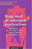 Reynaud, Michel: Usage nocif substances psychoactives (French Edition)