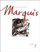 Marquis by Roland Topor