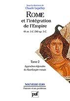 Rome et l'intégration de…