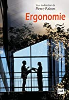 Ergonomie by Pierre Falzon