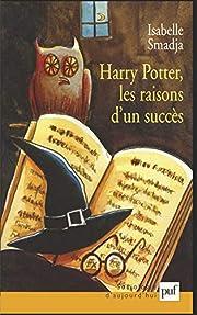 Harry Potter: les raisons d'un succès by…