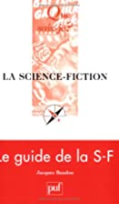 La science-fiction (French Edition) by…