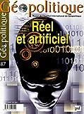 Jean-Pierre Changeux: Géopolitique, N° 87 Juillet-Septem (French Edition)