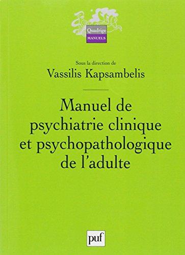 manuel-de-psychiatrie-clinique-et-psychopathologique-de-ladulte