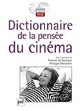 Baecque, Antoine de: dictionnaire de la pensée du cinéma