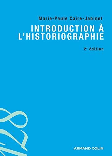 introduction-a-lhistoriographie
