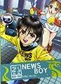 Acheter News Boy volume 1 sur Amazon