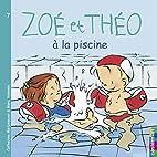 Zoé et Théo à la…