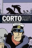 Pratt, Hugo: Corot Maltese 26/LA Maison Doree De Samarkand (French Edition)
