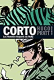 Hugo Pratt: Corto Maltese 23/Les Hommes-Leopards Du Rufiji (French Edition)
