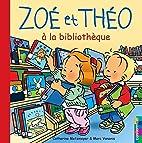 ZOE & THEO in der Bibliothek (D-Türkisch)…