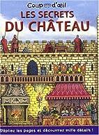 Les secrets du château by Nicholas Harris