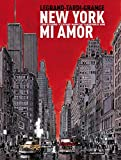 Tardi, Jacques: New-York mi amor