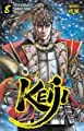 Acheter Keiji volume 8 sur Amazon