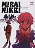 Acheter Mirai Nikki - Le journal du futur volume 1 sur Amazon