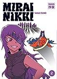 Acheter Mirai Nikki - Le journal du futur volume 2 sur Amazon