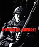 Jacques Tardi: Putain de guerre: Coffret 2 volumes (1DVD) (French edition)