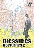 Acheter Blessures nocturnes volume 10 sur Amazon