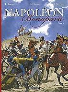 Napoléon Bonaparte, Tome 3 : by…