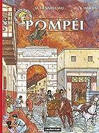 Les voyages d'Alix : Pompéi by…