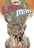 Lastman, Tome 6 by Balak