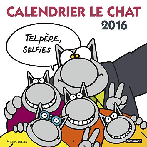 calendrier-le-chat-2016-tel-pere-selfies