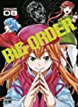 Acheter Big Order volume 8 sur Amazon