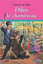 Diloy le chemineau by Comtesse de Ségur