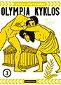 Acheter Olympia Kyklos volume 3 sur Amazon