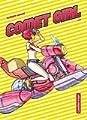 Acheter Comet Girl volume 1 sur Amazon