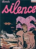 Silence by Comès
