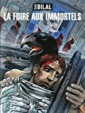 Enki Bilal: Nikopol, Tome 1 (French Edition)