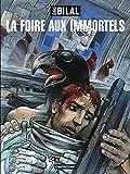 Enki Bilal: Nikopol, Tome 1 (French Edition)